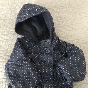 BabyGap Insulated Jacket